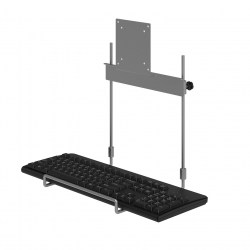 Support clavier universel