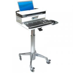 Chariot Médical Laptop...