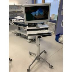 "Cybernet Medical PC 22"""