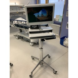 "Cybernet Medical PC 24"""