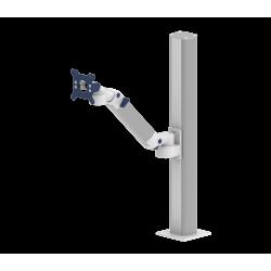 Floor column