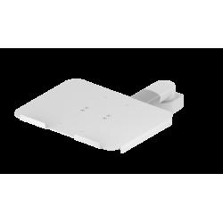 Bras pivotant pour PC portable